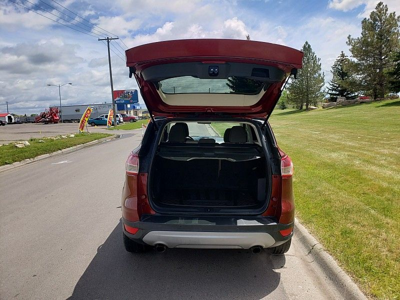 2014 Ford Escape SE  city MT  Bleskin Motor Company   in Great Falls, MT
