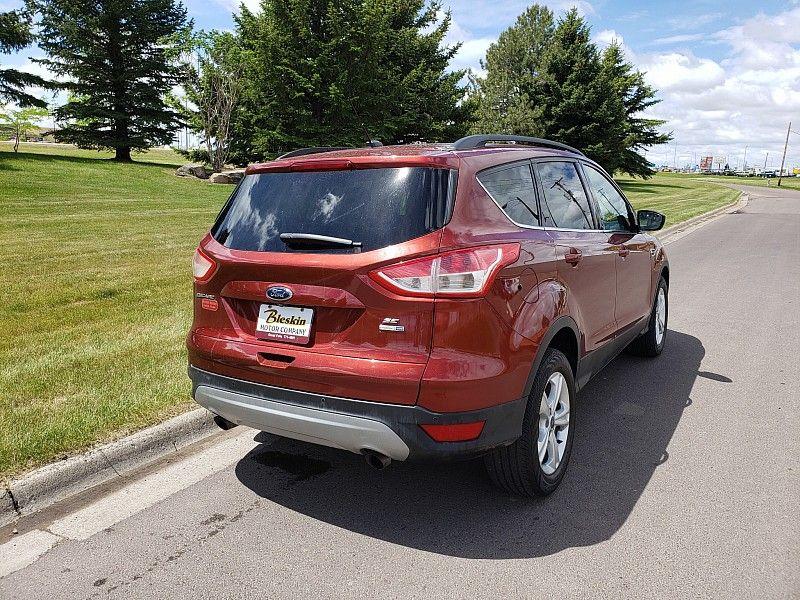 2014 Ford Escape SE  city MT  Bleskin Motor Company   in Great Falls, MT