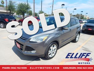 2014 Ford Escape Titanium in Harlingen, TX 78550