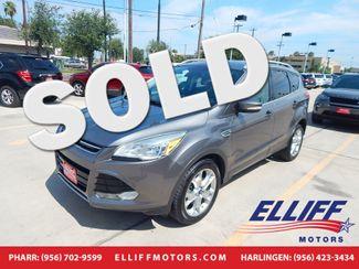 2014 Ford Escape Titanium in Harlingen, TX 78550