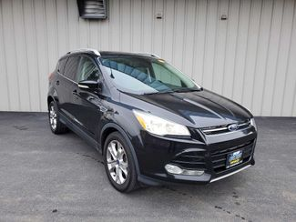 2014 Ford Escape Titanium in Harrisonburg, VA 22802