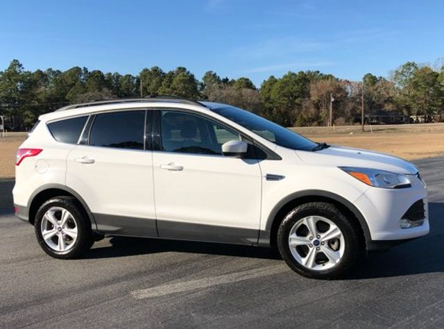 2014 Ford Escape SE in Hope Mills, NC 28348