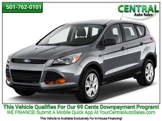 2014 Ford Escape S | Hot Springs, AR | Central Auto Sales in Hot Springs AR
