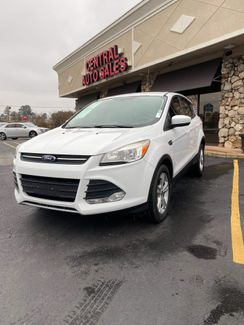 2014 Ford Escape SE | Hot Springs, AR | Central Auto Sales in Hot Springs AR