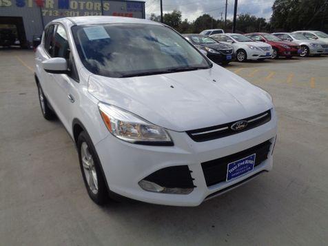 2014 Ford Escape SE in Houston