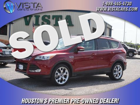 2014 Ford Escape Titanium in Houston, Texas