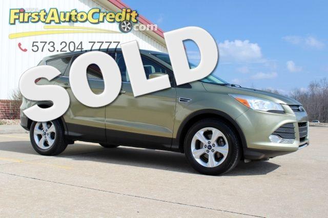 2014 Ford Escape SE in Jackson MO, 63755