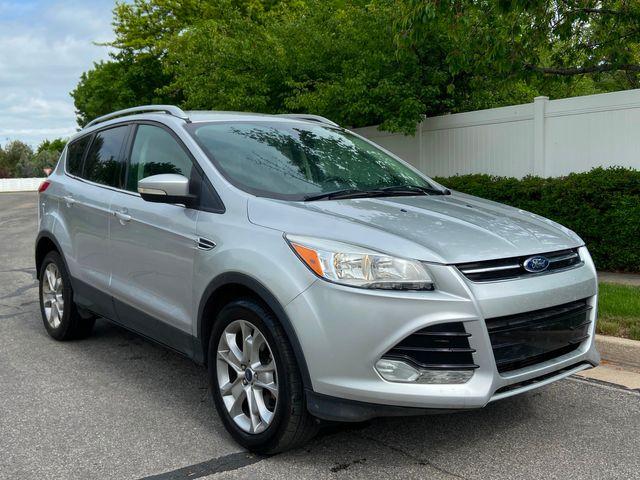 2014 Ford Escape Titanium in Kaysville, UT 84037