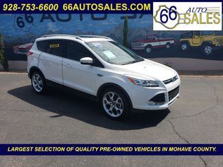 2014 Ford Escape Titanium in Kingman, Arizona 86401