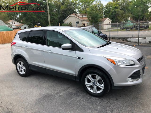 2014 Ford Escape SE Knoxville , Tennessee 1