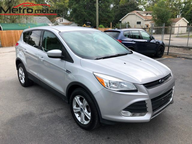 2014 Ford Escape SE Knoxville , Tennessee 0