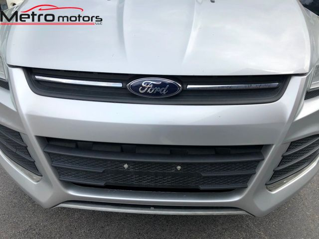 2014 Ford Escape SE Knoxville , Tennessee 5