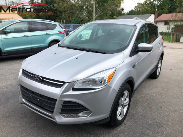 2014 Ford Escape SE Knoxville , Tennessee 7