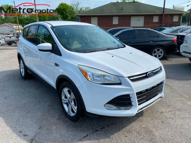 2014 Ford Escape SE in Knoxville, Tennessee 37917