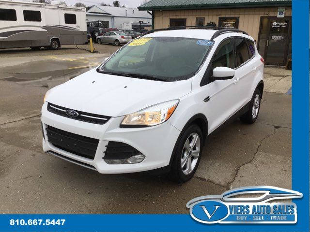 2014 Ford Escape SE 4WD in Lapeer, MI 48446