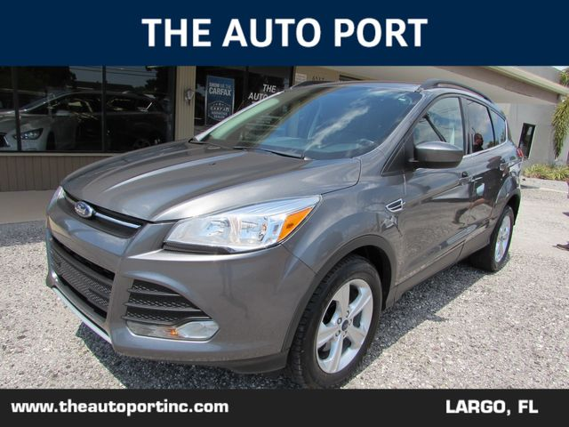 2014 Ford Escape SE 4X4 in Largo, Florida 33773