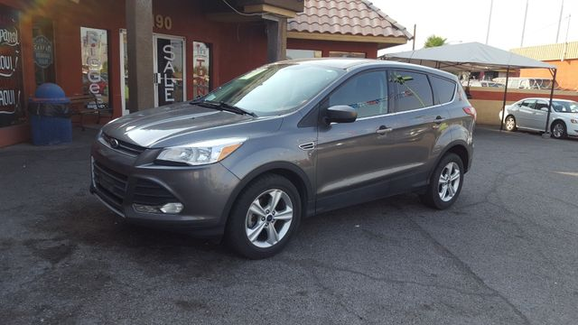 2014 Ford Escape SE AUTOWORLD (702) 452-8488 Las Vegas, Nevada 2