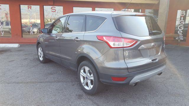 2014 Ford Escape SE AUTOWORLD (702) 452-8488 Las Vegas, Nevada 4