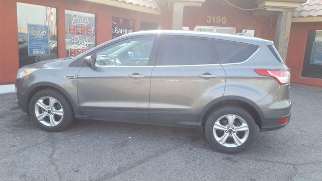 2014 Ford Escape SE AUTOWORLD (702) 452-8488 Las Vegas, Nevada 5
