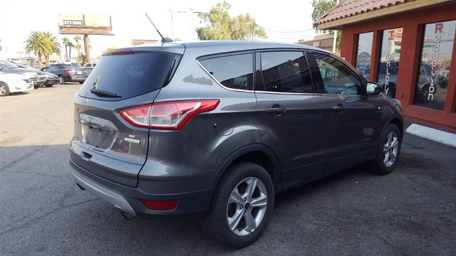2014 Ford Escape SE AUTOWORLD (702) 452-8488 Las Vegas, Nevada 7