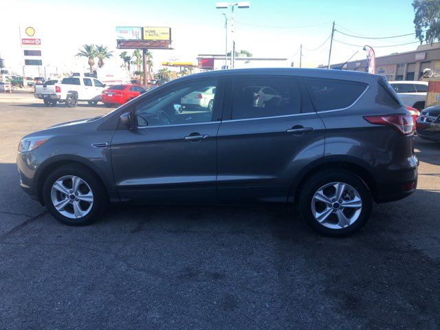 2014 Ford Escape SE CAR PROS AUTO CENTER (702) 405-9905 Las Vegas, Nevada 4