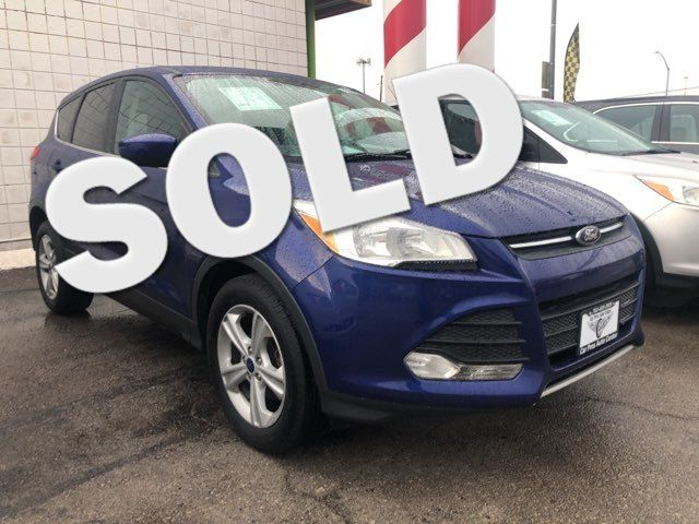 2014 Ford Escape SE CAR PROS AUTO CENTER (702) 405-9905 Las Vegas, Nevada