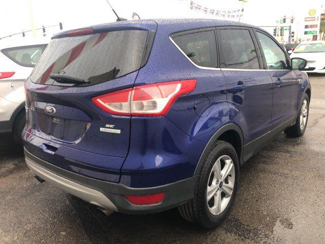 2014 Ford Escape SE CAR PROS AUTO CENTER (702) 405-9905 Las Vegas, Nevada 3