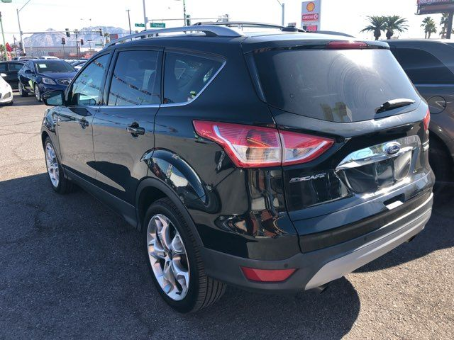 2014 Ford Escape Titanium CAR PROS AUTO CENTER (702) 405-9905 Las Vegas, Nevada 2