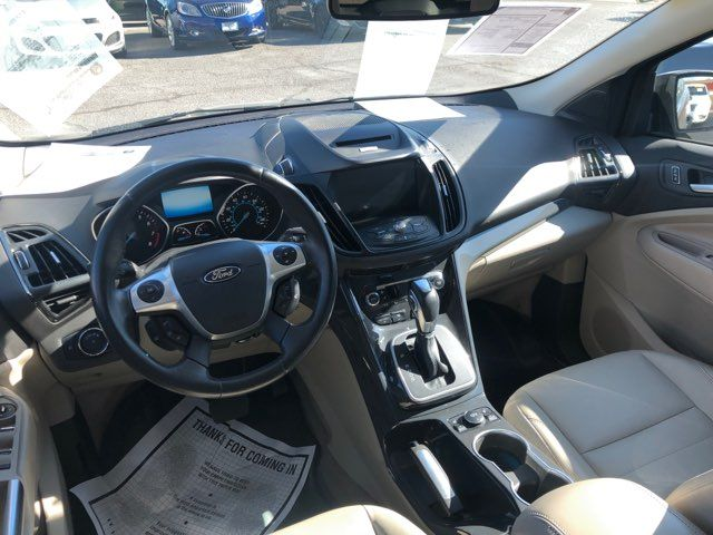 2014 Ford Escape Titanium CAR PROS AUTO CENTER (702) 405-9905 Las Vegas, Nevada 5