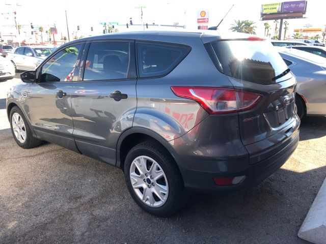 2014 Ford Escape S CAR PROS AUTO CENTER (702) 405-9905 Las Vegas, Nevada 2
