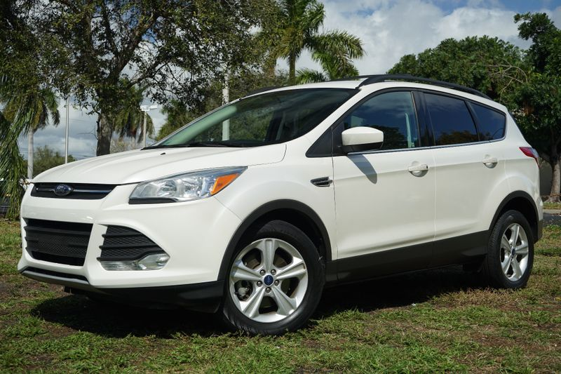 2014 Ford Escape SE in Lighthouse Point FL