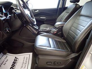 2014 Ford Escape Titanium Lincoln, Nebraska 6