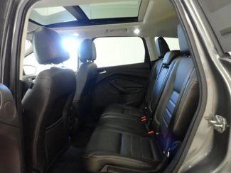 2014 Ford Escape Titanium Lincoln, Nebraska 2