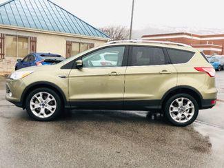 2014 Ford Escape Titanium LINDON, UT 1