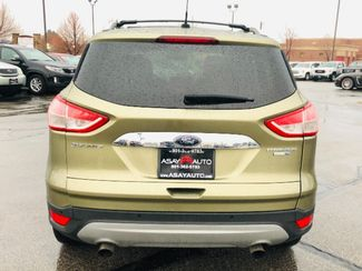 2014 Ford Escape Titanium LINDON, UT 3