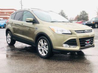 2014 Ford Escape Titanium LINDON, UT 4