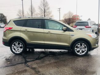 2014 Ford Escape Titanium LINDON, UT 5