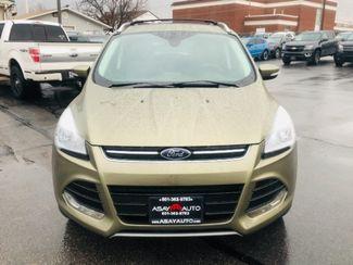 2014 Ford Escape Titanium LINDON, UT 6