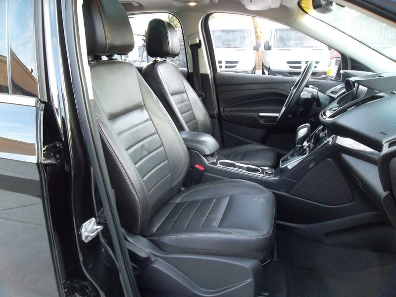 2014 Ford Escape Titanium  city New  Father  Son Auto Corp   in Lynbrook, New