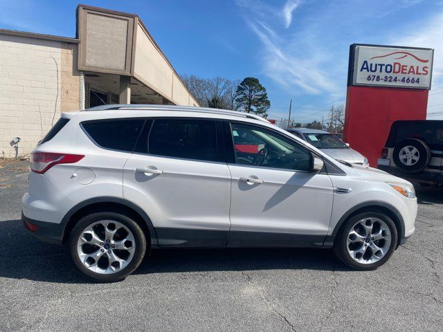 2014 Ford Escape Titanium in Marietta, GA 30060