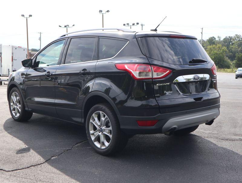 2014 Ford Escape Titanium  in Maryville, TN