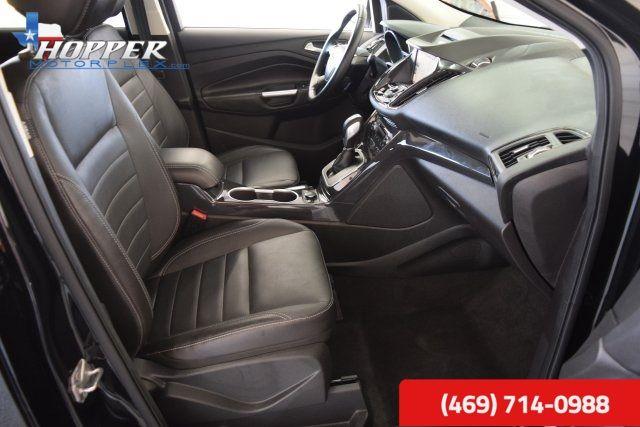 2014 Ford Escape Titanium in McKinney Texas, 75070