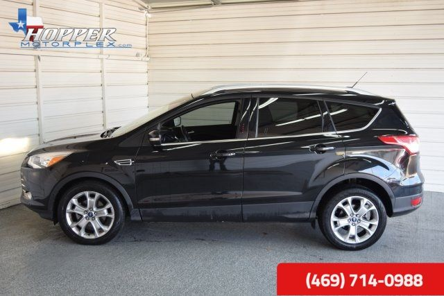 2014 Ford Escape Titanium in McKinney, Texas 75070