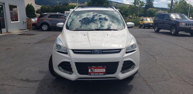 2014 Ford Escape Titanium in Missoula, MT 59801