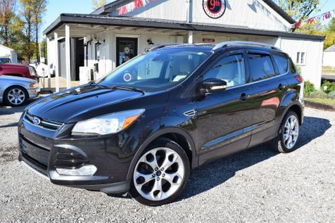 2014 Ford Escape Titanium in Mt. Carmel, IL
