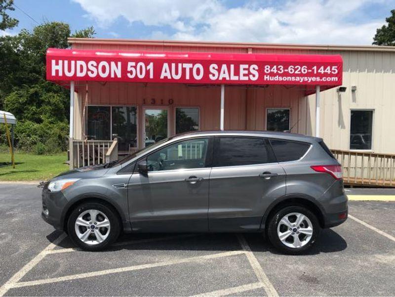 2014 Ford Escape SE | Myrtle Beach, South Carolina | Hudson Auto Sales in Myrtle Beach South Carolina