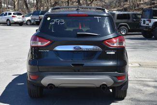 2014 Ford Escape Titanium Naugatuck, Connecticut 3
