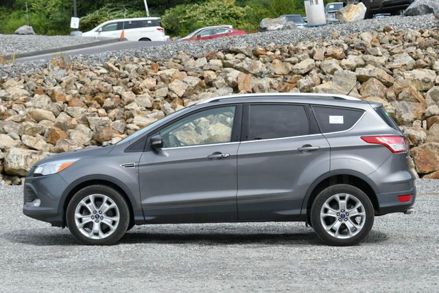 2014 Ford Escape Titanium Naugatuck, Connecticut 1