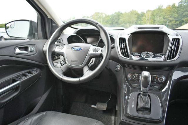 2014 Ford Escape Titanium Naugatuck, Connecticut 16