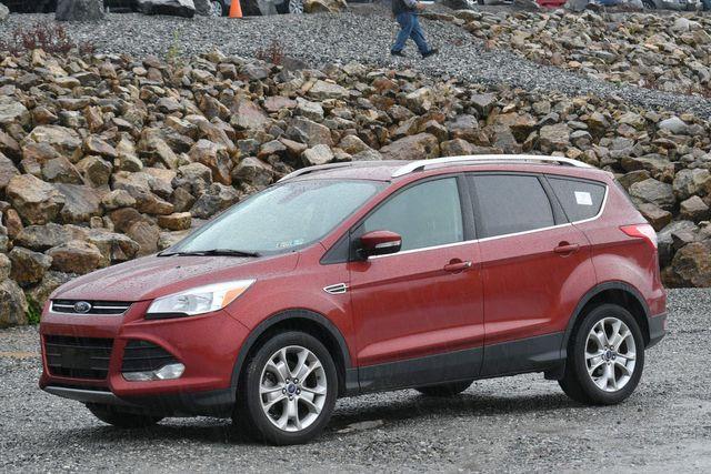 2014 Ford Escape Titanium Naugatuck, Connecticut
